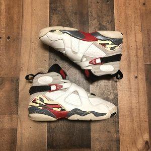 919fb5e0a7a Nike Air Jordan 8 Bugs Bunny 2003 Shoes